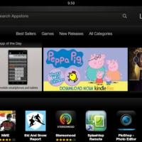 free apps for kindle fire