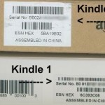 Kindle Fire-Serial-Numbers
