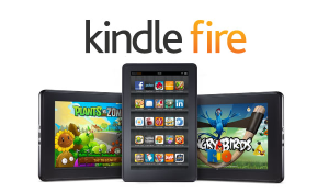 KindleFire versions