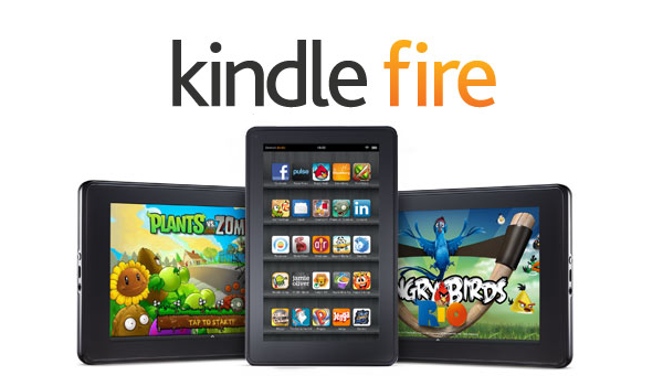 image gallery kindle fire logo