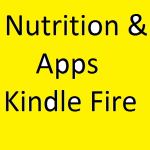 kindle fire health app